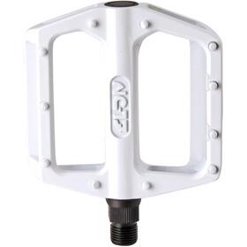 NC-17 STD Zero Pro Pedals weiß